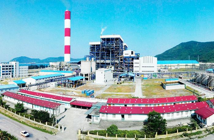 Dự án khu kinh tế Vũng Áng - Hà Tĩnh